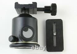 U202026 Arca Swiss Model B1 Monoball Tripod Head withQR Plate Genuine