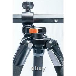 Vanguard Alta Pro 264AT Tripod and TBH-100 Head with Arca-Swiss Type QR Plate
