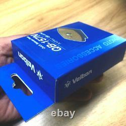Velbon QB-157K Quick Release Plate Upgrade to QB-157N (Mark II)