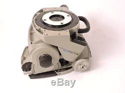 Vinten Vector 70 3354 Fluid Head 3391-3 Short Wedge Plate 3219-115 Pan Bar Clamp