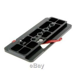 Vocas Quick Release Dovetail Plate f/ Sliding System Arri Amira Camera 1161570