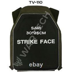 Wartech Plate Carrier SBS TV-102 ROC Quick Release A-TACS FG Russian Original