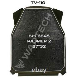 Wartech Plate Carrier SBS TV-102 ROC Quick Release EMR Digital Flora