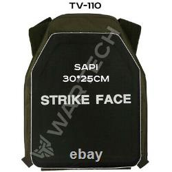 Wartech Plate Carrier SBS TV-102 ROC Quick Release Olive Russian Original