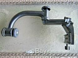 Wimberley Gimbal Head W-100 with Quick Release Plate. PROFESSIONAL Gimbal Head