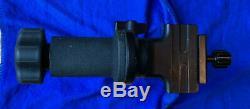 Wimberley WH-200 Gimbal Tripod Head II with RRS 86B Lens Plate