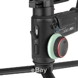 Zhiyun Crane 3 LAB 3-Axis Handheld Gimbal with TransMount Quick Release Plate