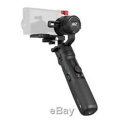 Zhiyun Crane M2 3-Axis Handheld Mirrorless Gimbal F Phone+ 2Quick Release Plate